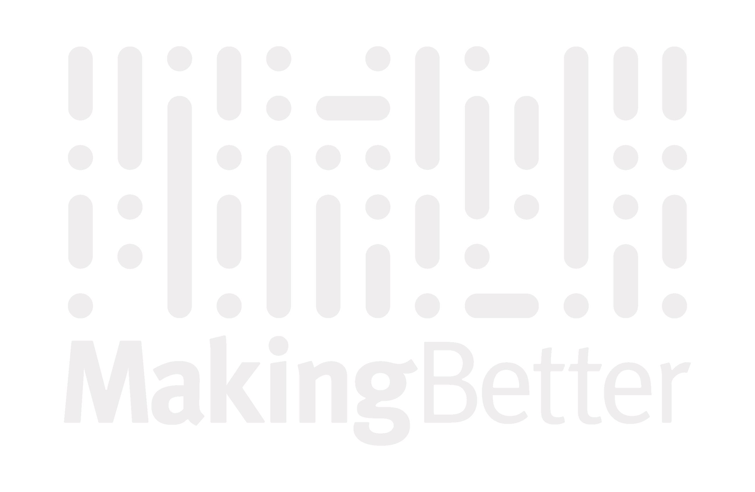 MakingBetter